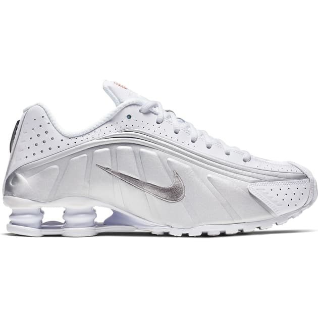 great look pretty cool online shop NIKE SHOX R4