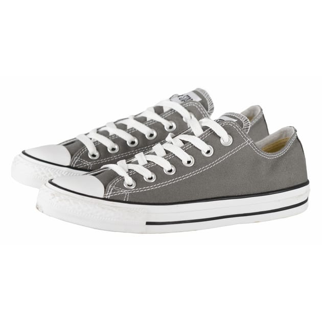 Converse Chuck Taylor As Corel OX Grau