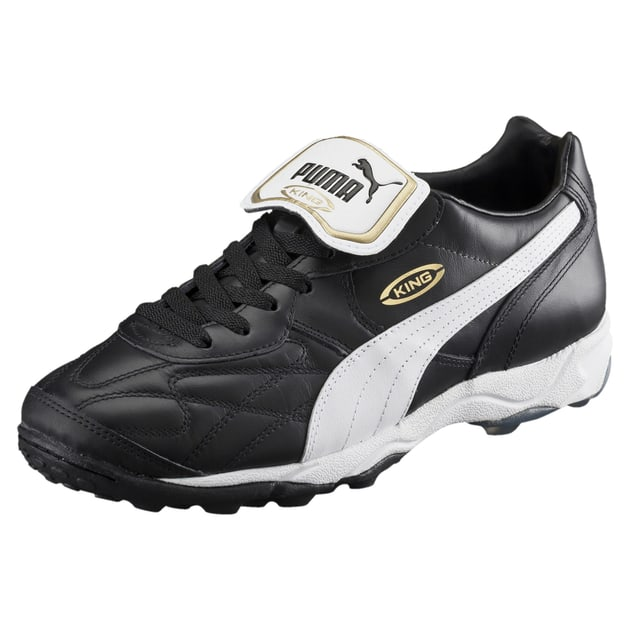 Puma King Allround TT Schwarz
