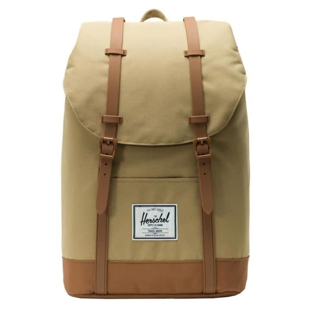 Herschel Retreat Beige