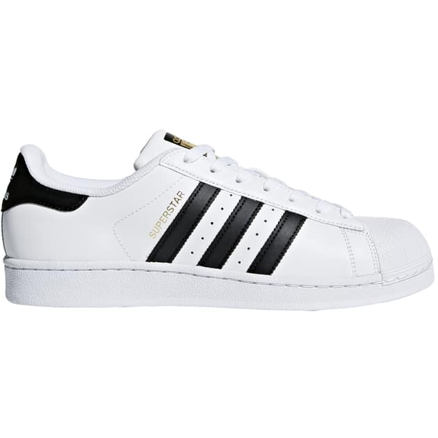 adidas Originals Superstar Weiß
