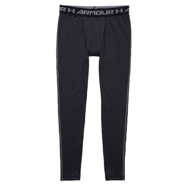 Under Armour Coldgear Compression Legging Schwarz