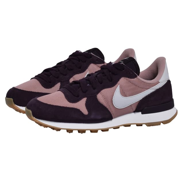 Nike Wmns Internationalist Hellrot