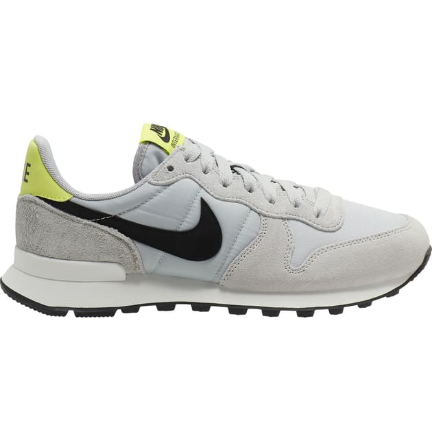 Nike Wmns Internationalist Grau