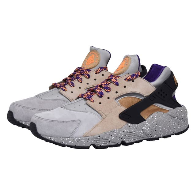 Nike Nike Air Huarache Run PRM Beige