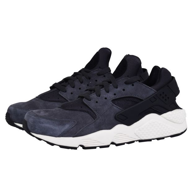 Nike Nike Air Huarache Run PRM Grau
