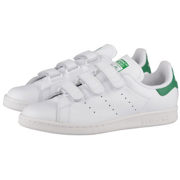 adidas Originals Stan Smith CF Weiß