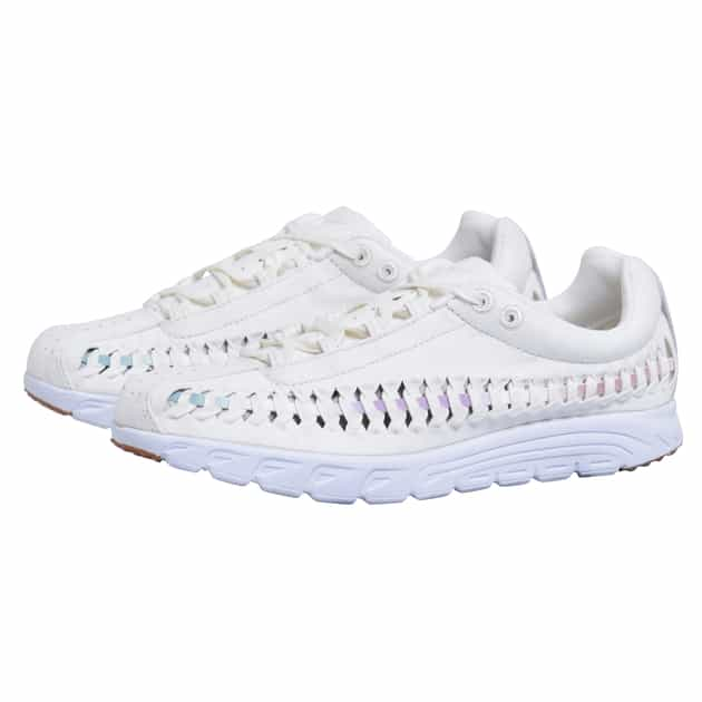 Nike WMNS Mayfly Woven Weiß