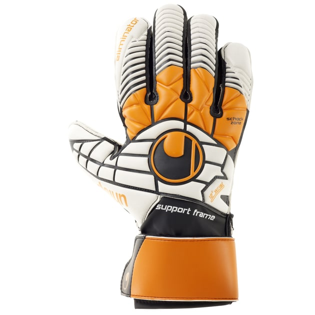 Uhlsport Eliminator Soft SF Schwarz