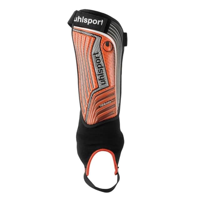 Uhlsport Tibia Plate Pro Rot
