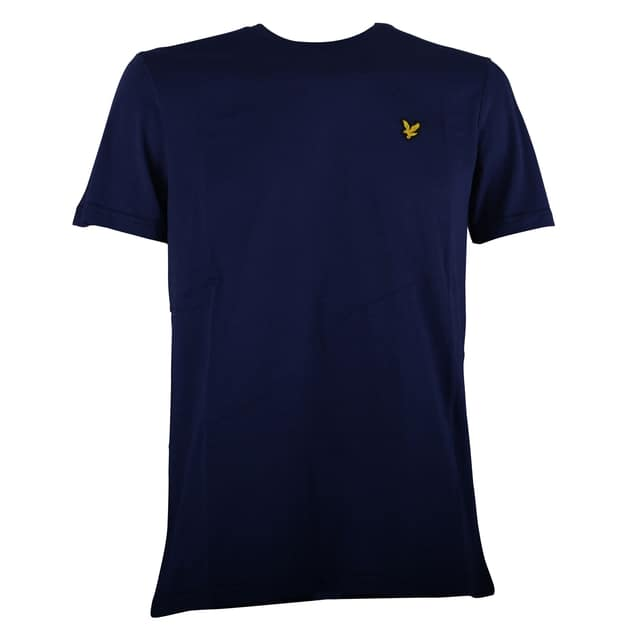 Lyle & Scott T-Shirt Dunkelblau
