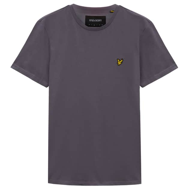Lyle & Scott T-Shirt Grau