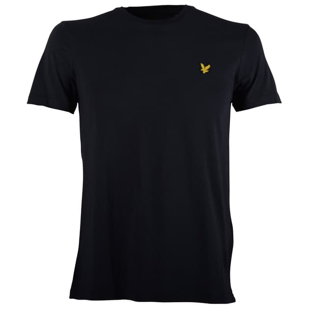 Lyle & Scott T-Shirt Schwarz