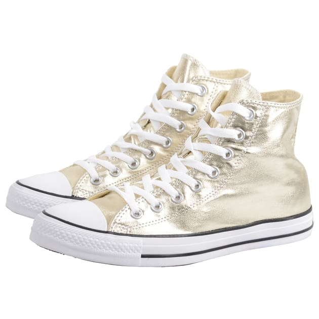 Converse All-Star Metallic