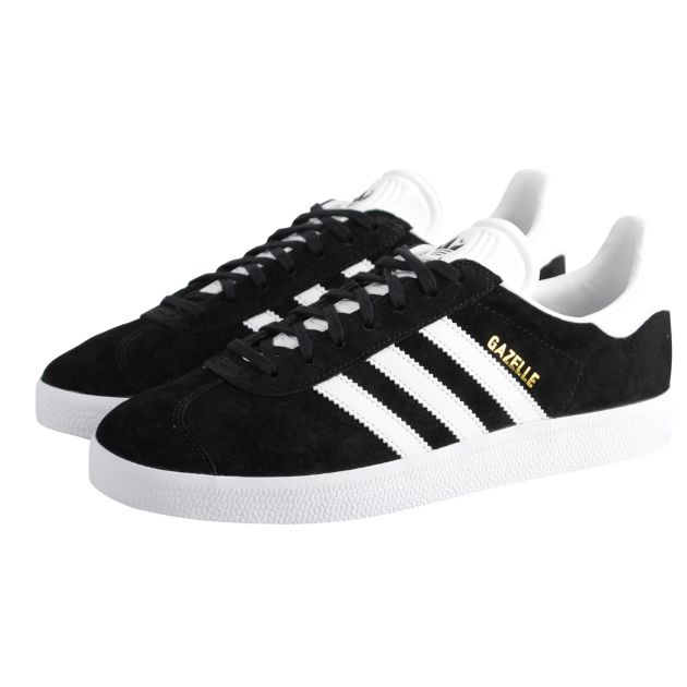 adidas Originals Gazelle Schwarz