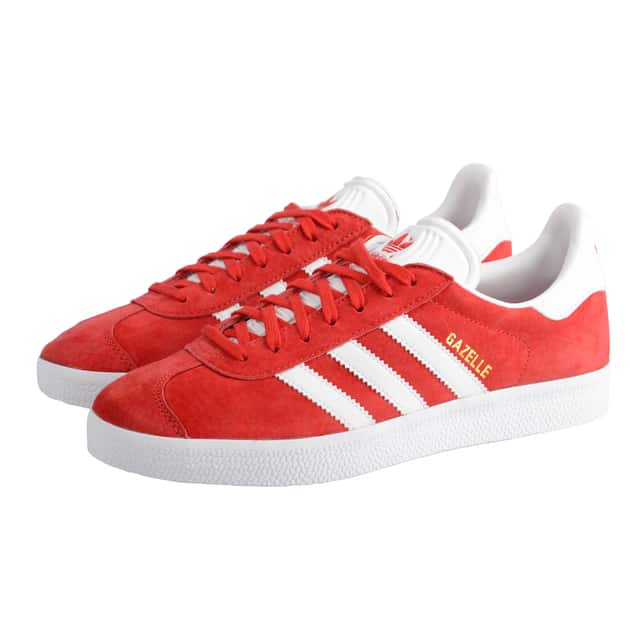 adidas Originals Gazelle Rot