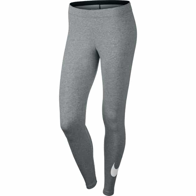 Nike W NSW Legging Club Logo 2 Anthrazit