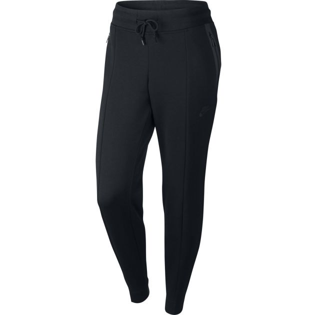 Nike NSW Tech Fleece Pant Schwarz
