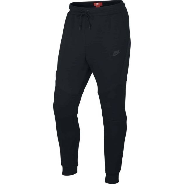Nike NSW Tech Fleece Jogger Schwarz