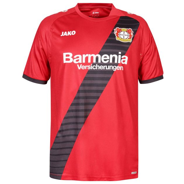 Jako Bayer 04 Leverkusen Away Trikot - Bayer 04...