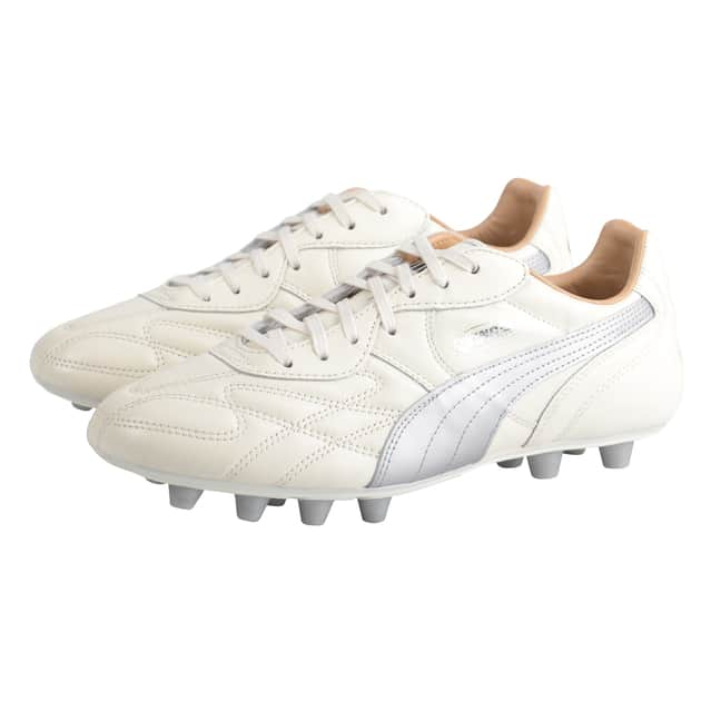 Puma King Top City di FG Weiß