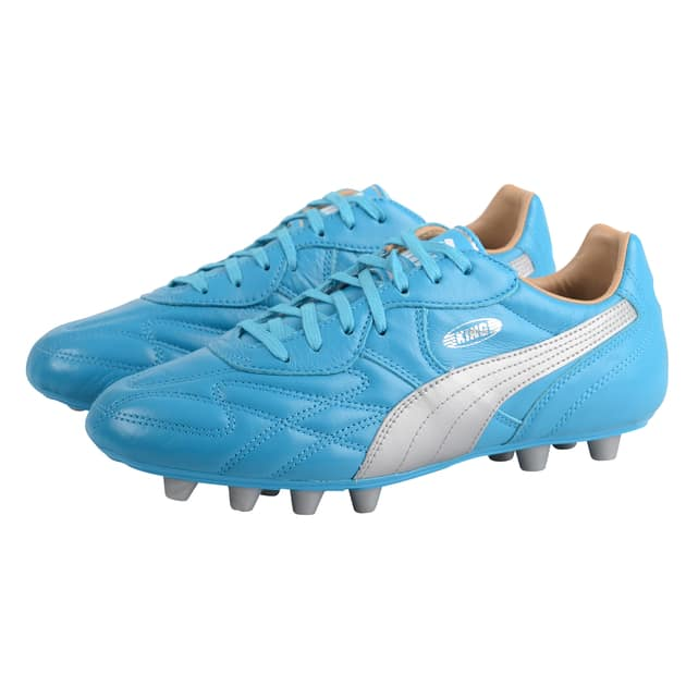 Puma King Top City di FG Hellblau