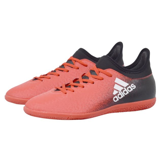 adidas X 16.3 IN Jr. Rot
