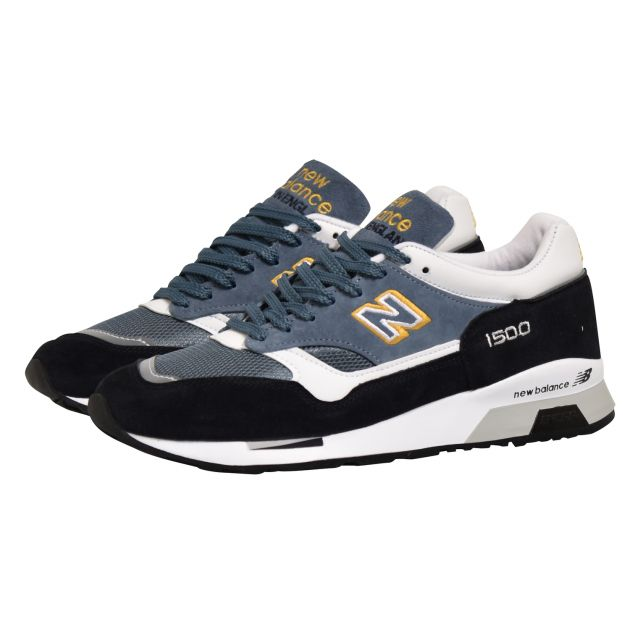 New Balance M1500 Made in England Dunkelblau