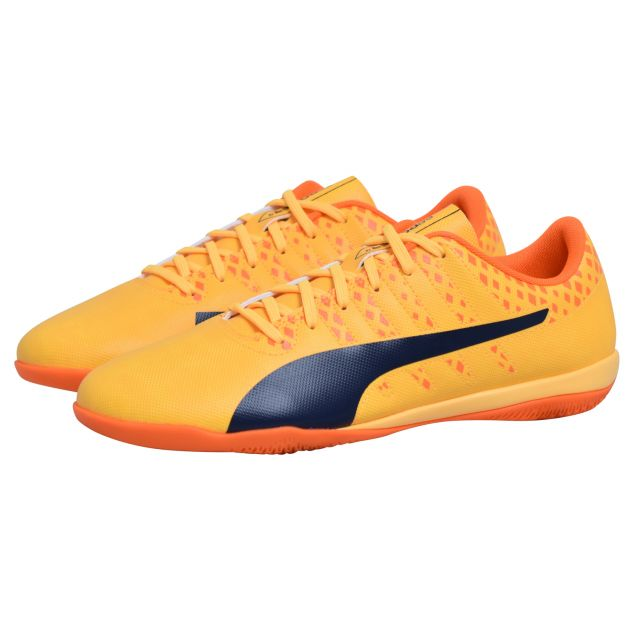 Puma evoPower Vigor 4 IT Gelb