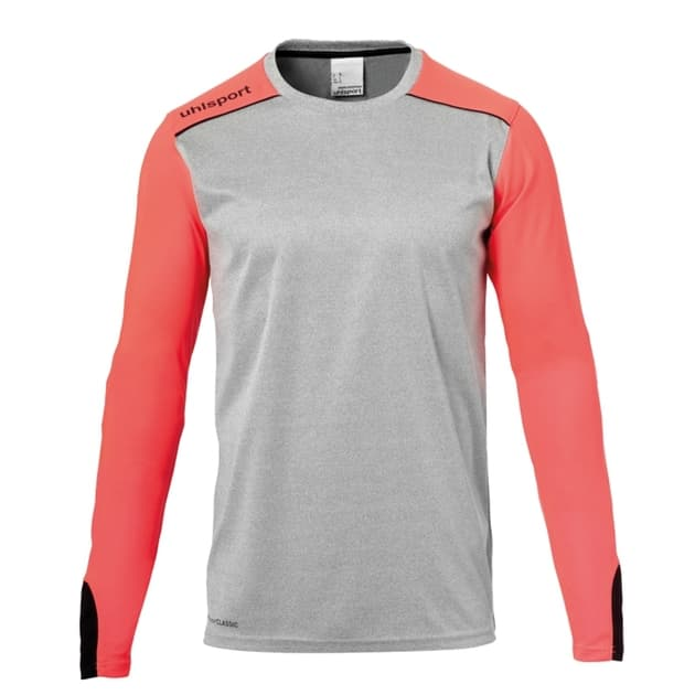 Uhlsport Tower Torwartshirt Grau