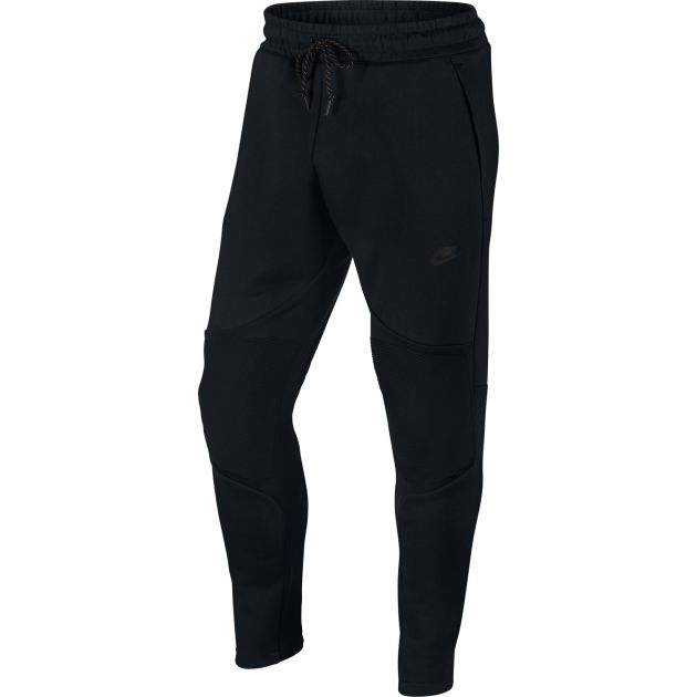 Nike Tech Fleece Pant Schwarz