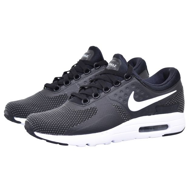 Nike Air Max Zero Essential Schwarz