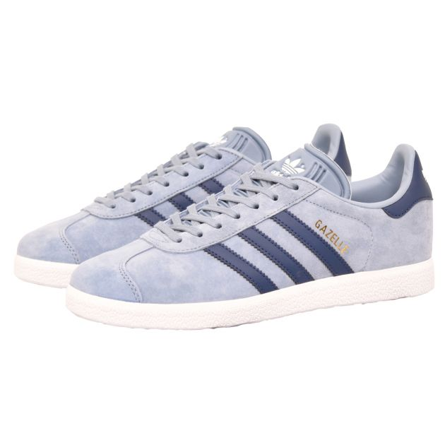 adidas Originals GAZELLE W Blau