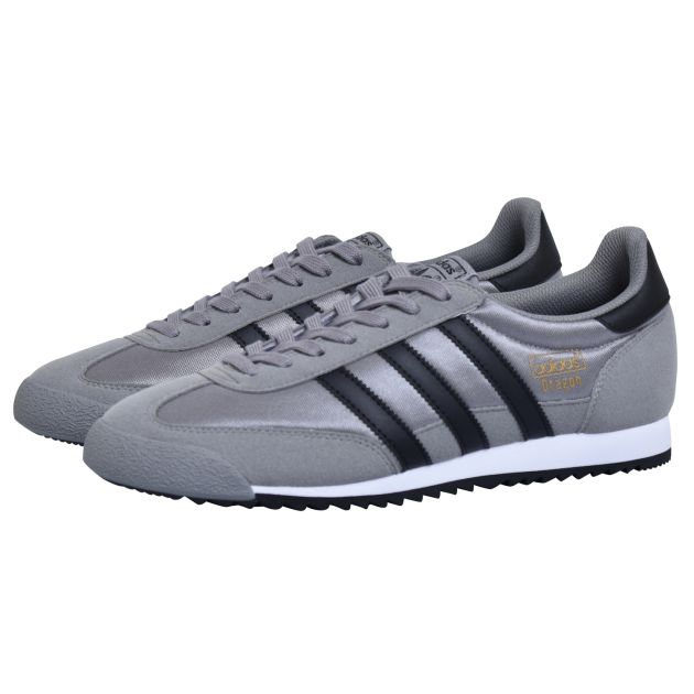 adidas Originals DRAGON OG Grau