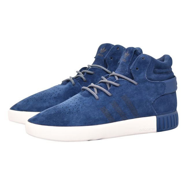 adidas Originals TUBULAR INVADER Blau