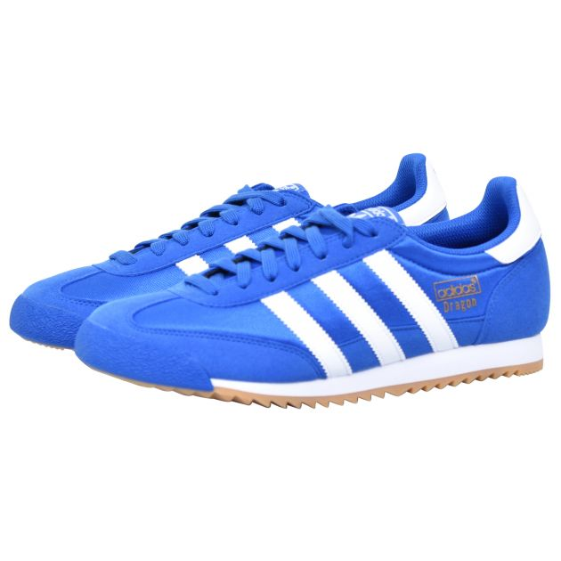 adidas Originals DRAGON OG Blau