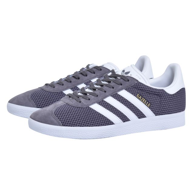 adidas Originals GAZELLE Grau