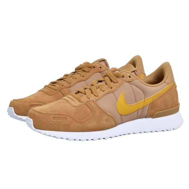 Nike Air Vortex Leather Gold