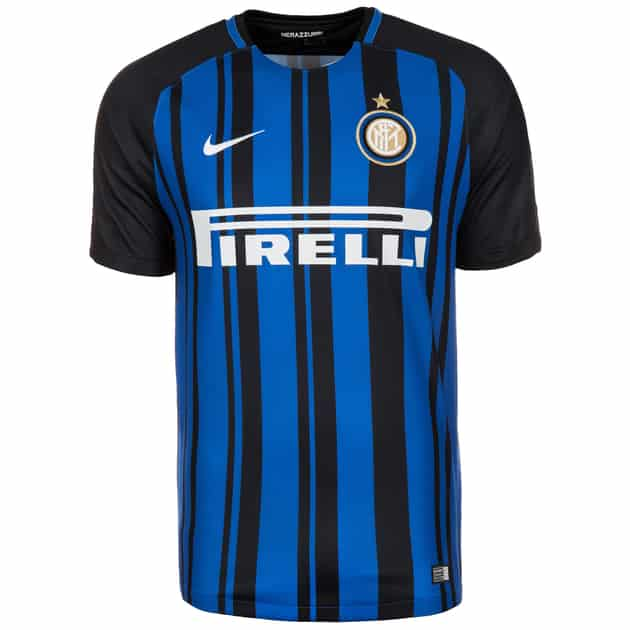 Inter Mailand Home Trikot Kids