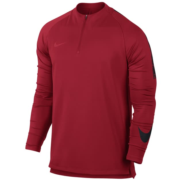 Nike Nike Dry Squad Drill Top bei Sport Schuster München