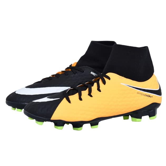 Nike Hypervenom Phelon 3 DF FG Orange