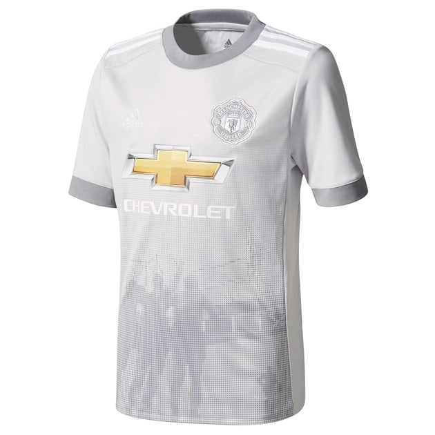 adidas Manchester United 3rd Trikot Neutral