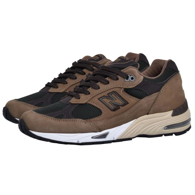New Balance M991 Made in UK bei Sport Schuster München
