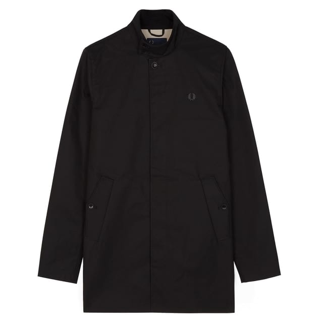 Fred Perry Bonded Mac bei Sport Schuster München