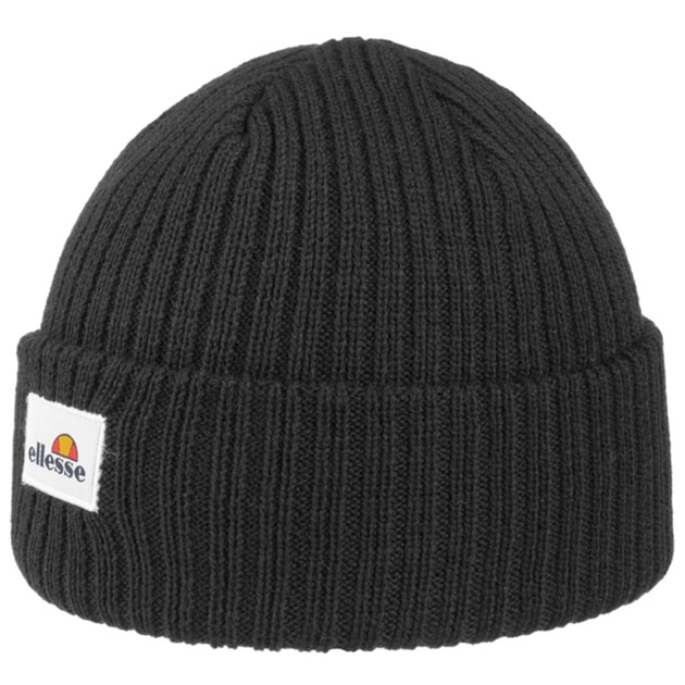 Ellesse Wicker Beanie Anthrazit