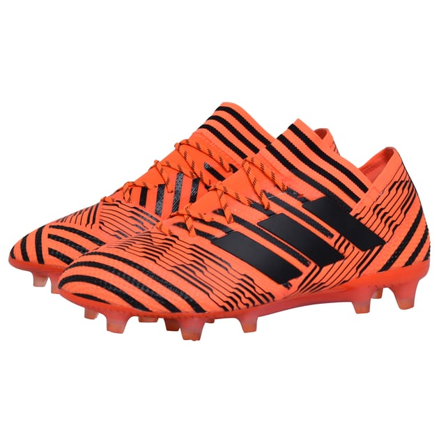 adidas NEMEZIZ 17.1 FG Orange