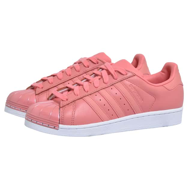 adidas Originals SUPERSTAR METAL TOE W Pink