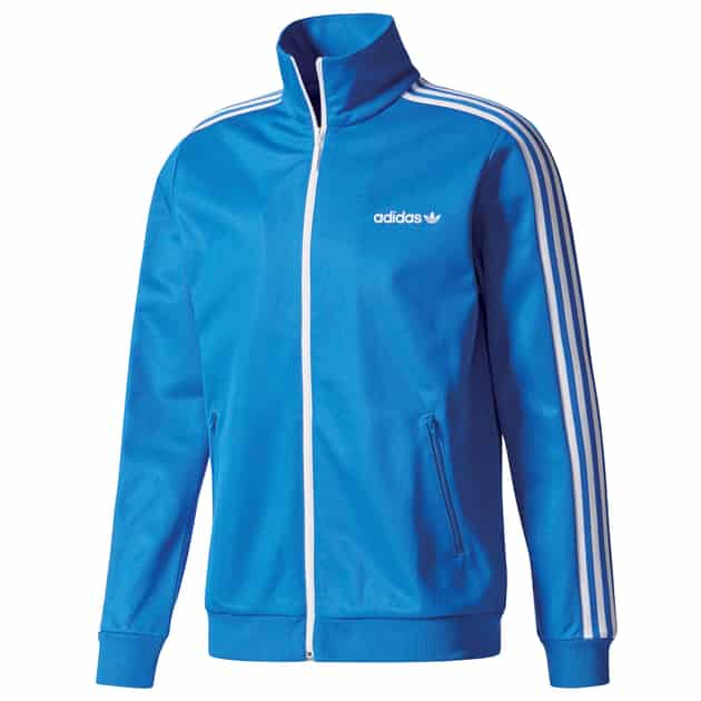 adidas Originals BB TRACKTOP Blau