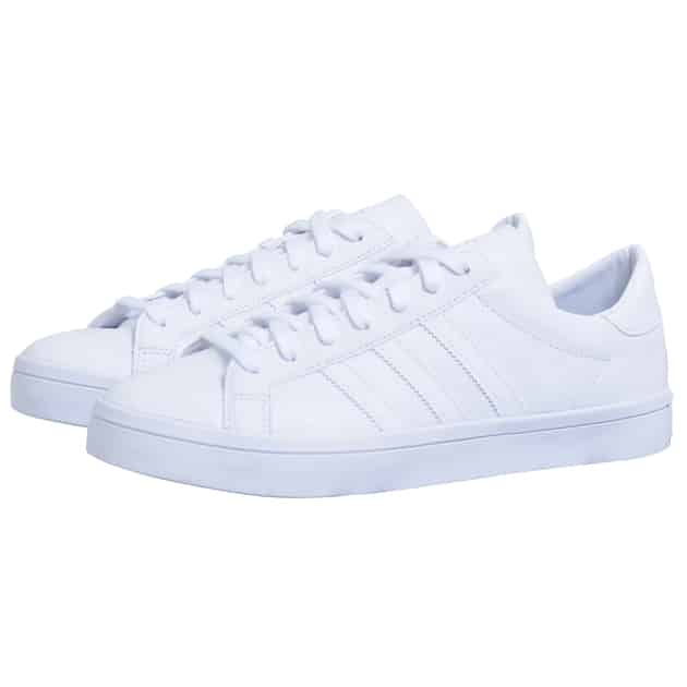 adidas Originals COURT VANTAGE Weiß