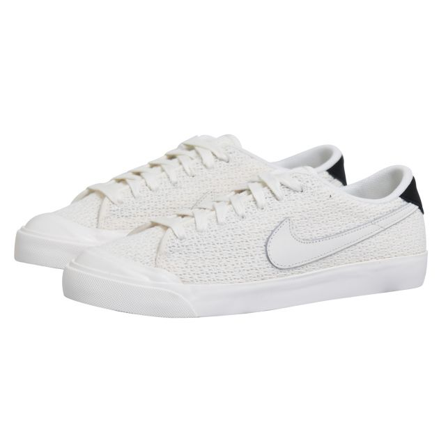WOMEN'S NIKE ALL COURT 2 CANVAS